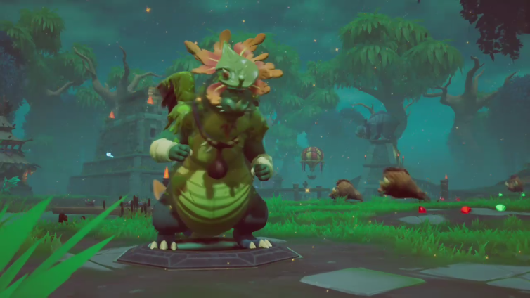Loloopy playing Spyro Reignited Trilogy