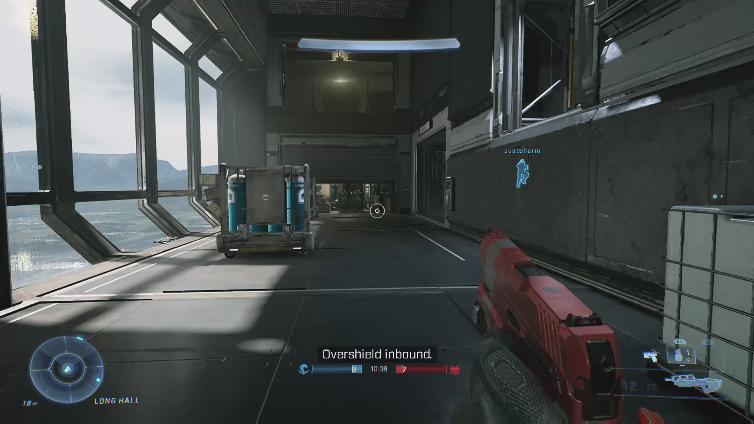 Halo Infinite - Insider